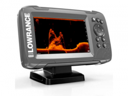 Эхолот Lowrance Hook2-4X All Seasons PACK (EU)